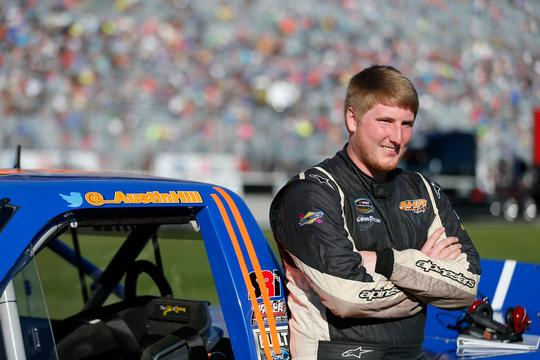 HILL PREPARED FOR BATTLE AT BRISTOL